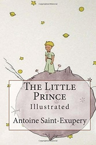 9781514861264: The Little Prince: Illustrated