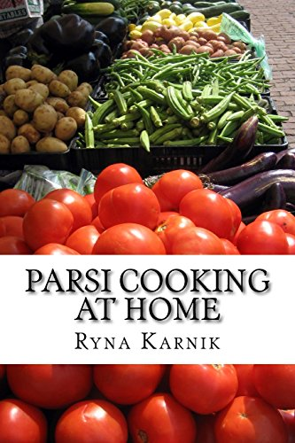 9781514861394: Parsi Cooking at Home