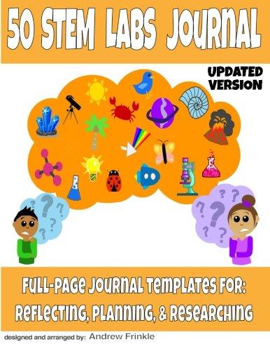 9781514863237: 50 STEM Labs Journal (Volume 5)
