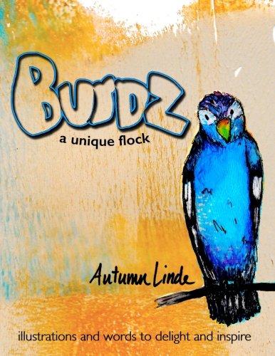 9781514864432: Burdz: A Unique Flock
