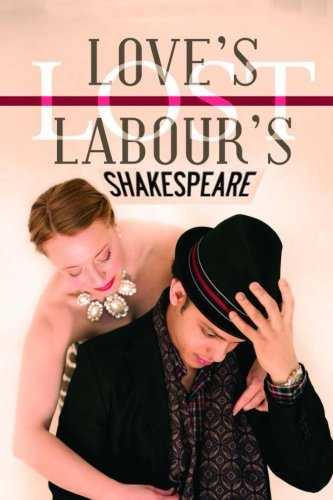 9781514865835: Love's Labours Lost