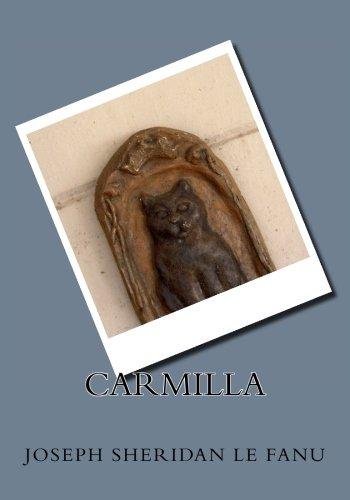 9781514867129: Carmilla