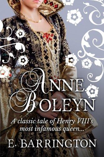 9781514869253: Anne Boleyn