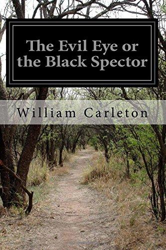 9781514873199: The Evil Eye or the Black Spector