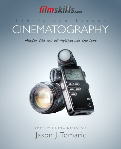 9781514874639: FilmSkills Cinematography: Master the art and craft of light and the lens