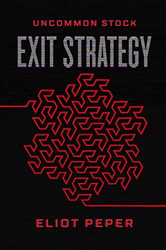9781514875179: Uncommon Stock: Exit Strategy (The Uncommon Series) (Volume 3)