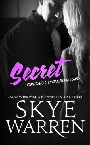9781514875827: Secret