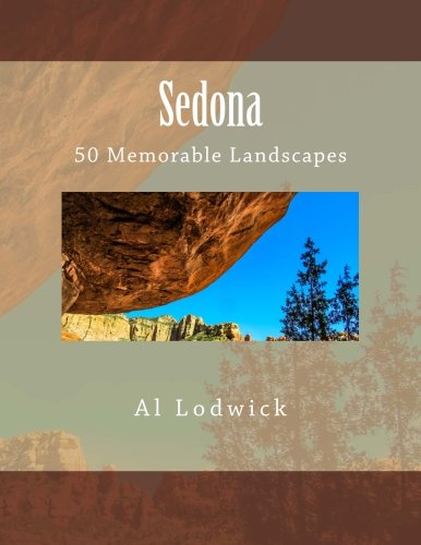 9781514875841: Sedona: 50 Memorable Landscapes