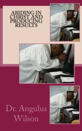 9781514876206: Abiding in Christ and Producing Results