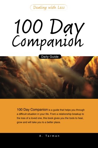9781514876824: Dealing with Loss - 100 Day Companion: Daily Guide