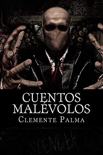 9781514877494: Cuentos Malevolos (Spanish Edition)