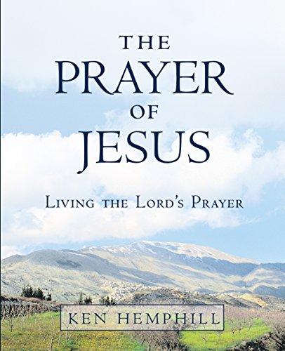 9781514877814: The Prayer of Jesus