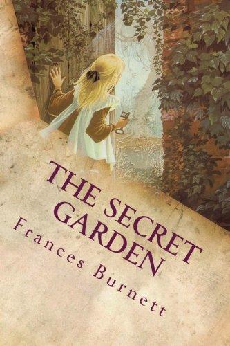 9781514879566: The Secret Garden: Illustrated