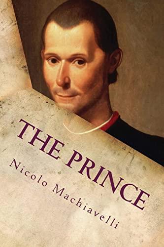 9781514879610: The Prince
