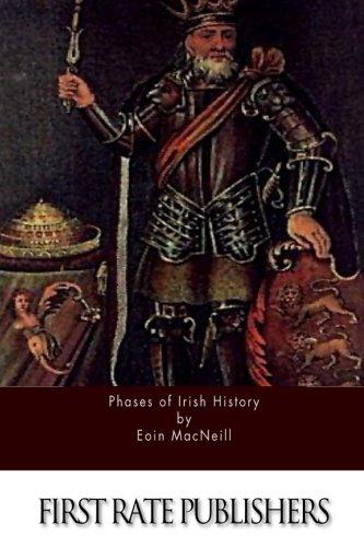 Phases of Irish History: Eoin MacNeill