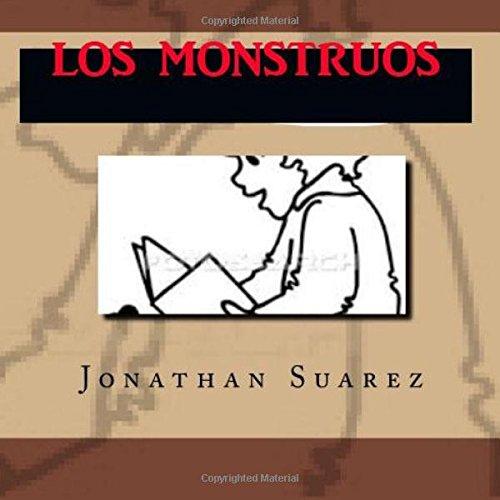 9781514880203: Los Monstruos (Spanish Edition)