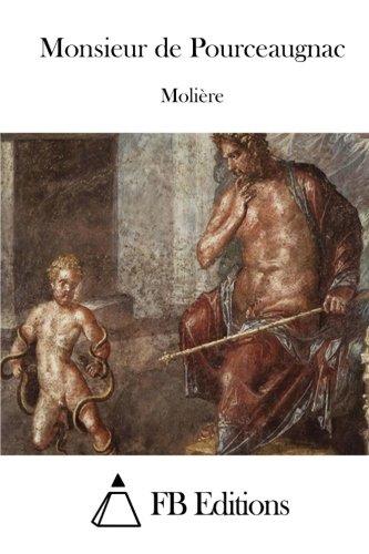 9781514881415: Monsieur de Pourceaugnac