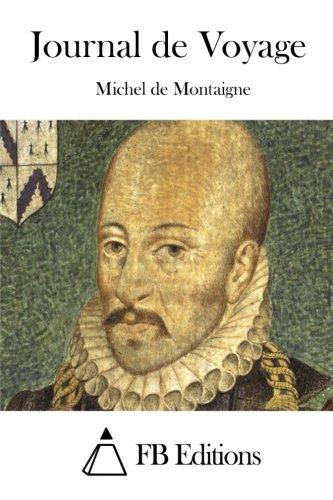 9781514881552: Journal de Voyage