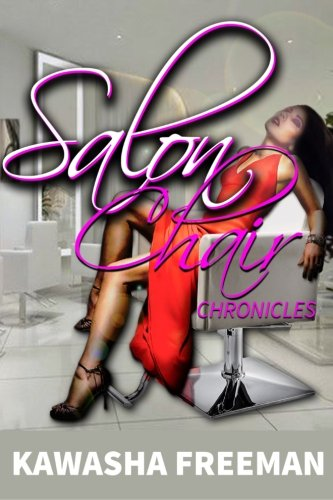 9781514881613: Salon Chair Chronicles: Salon Chair Therapy