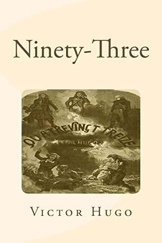 9781514883310: Ninety-Three