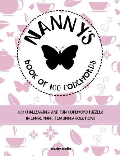 9781514887219: Nanny's Book Of 100 Codewords