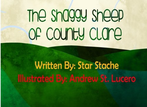 9781514888162: The Shaggy Sheep from County Clare