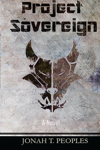 9781514888704: Project Sovereign (The Wright Trilogy) (Volume 1)