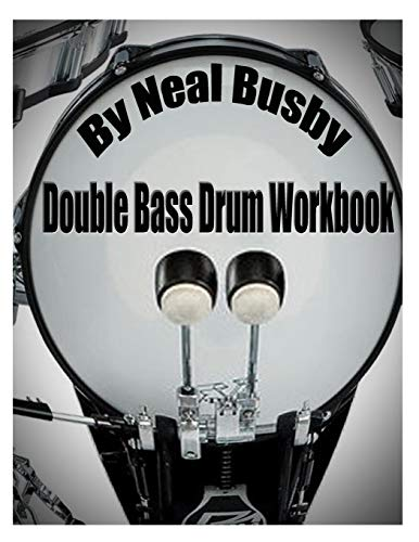 9781514888865: Double Bass Drum Workbook