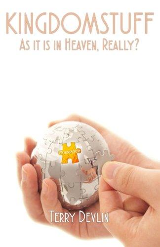 9781514889794: KingdomStuff As It Is In Heaven, Really?