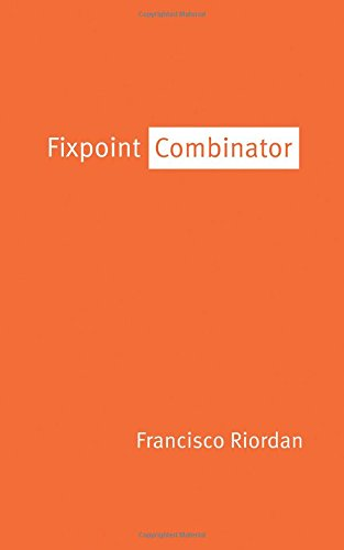 9781514891070: Fixpoint Combinator: A Novella
