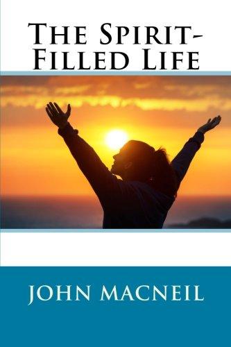9781514891674: The Spirit-Filled Life