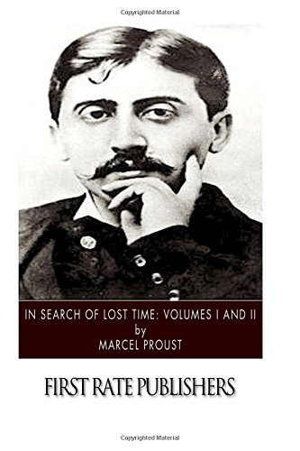9781514894156: In Search of Lost Time: Volumes I and II