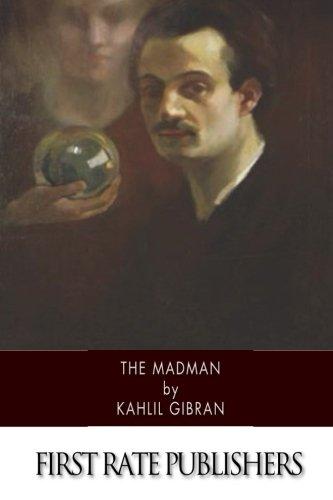 9781514895382: The Madman