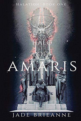 9781514895887: The Halo of Amaris (Halation) (Volume 1)