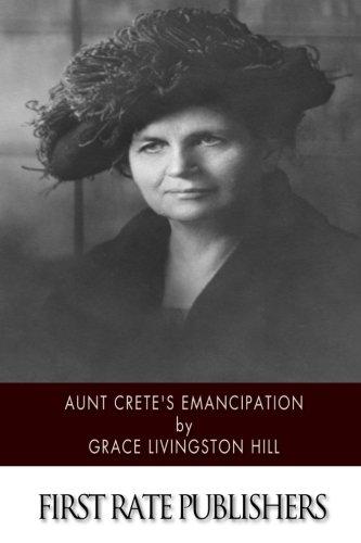 9781514896556: Aunt Crete's Emancipation