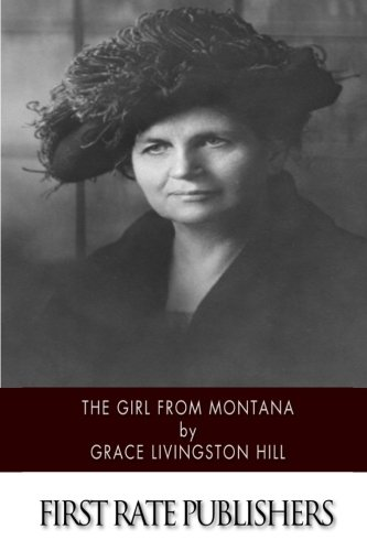 9781514896563: The Girl from Montana