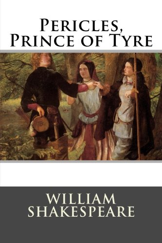 9781514896631: Pericles, Prince of Tyre
