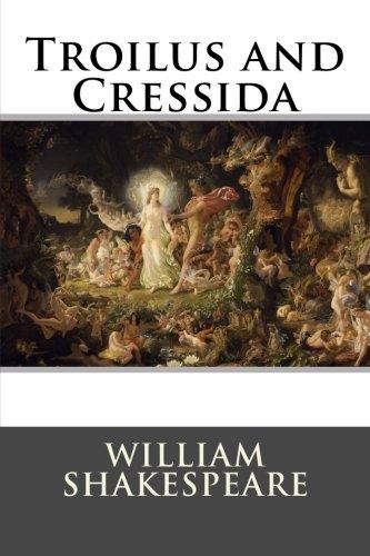 9781514896730: Troilus and Cressida