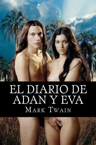 9781515001485: El Diario de Adan y Eva