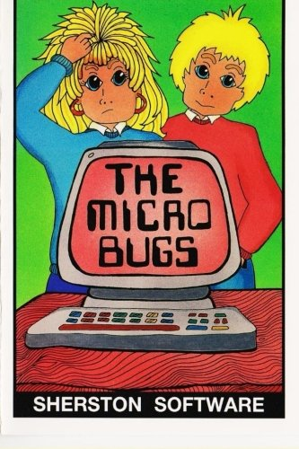 9781515002673: The Micro Bugs (BBC Microcomputer Game Guide)