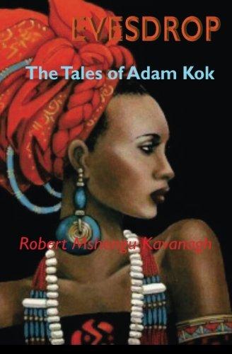 9781515003236: Evesdrop: The Tales of Adam Kok