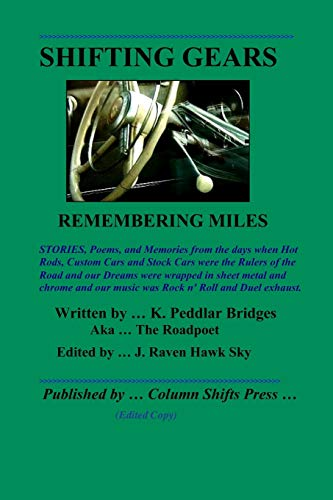 9781515004950: Shifting Gears: Remembering Miles