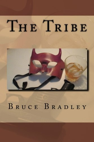 9781515006381: The Tribe