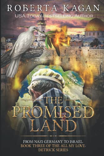 9781515008187: The Promised Land