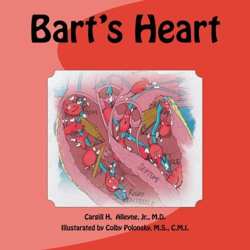 9781515009986: Bart's Heart