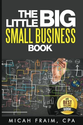 9781515010845: The Little Big Small Business Book