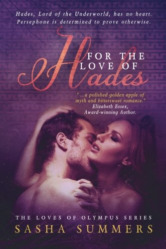 9781515012771: For the Love of Hades (Loves of Olympus) (Volume 2)