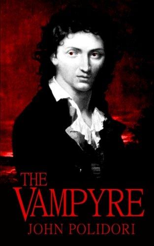 9781515014591: The Vampyre