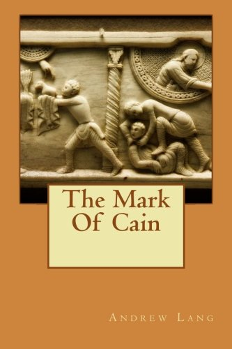 9781515015116: The Mark Of Cain