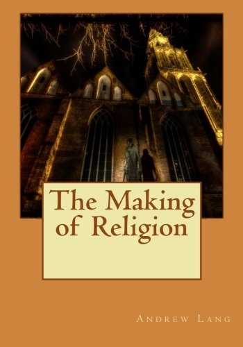 9781515015178: The Making of Religion